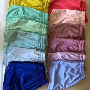 ISO hotty hot shorts (DO NOT BUY)